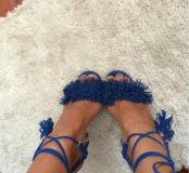 В синем цвете, новые, 39