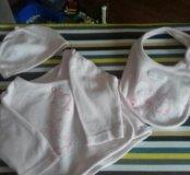 Вещи для малышки Mothercare