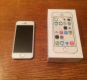 Продаю iPhone 5s. Идеал!