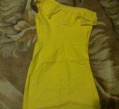 Платье, размер 40-42.
