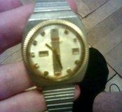 Часы из швеции, старых времён, рабочие