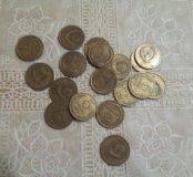 Продаю монеты 5 коп разных годов