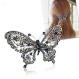 Заколка бабочка