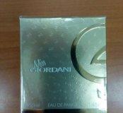 Парфюмерная вода Miss Giordani орифлейм