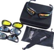 Тактические защитные очки Daisy C5