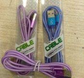 USB кабель iPhone 5
