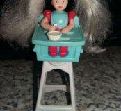 Куколка Маттел 1998 г.