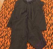 Костюм для беременных (жилет и брюки)