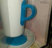 Подарок чайная двойка