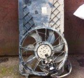 Дифузор с вентиля торос Форд фокус 2 двиг1,8