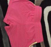 Новые шорты Адидас xs