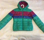 Куртка женская TERRANOVa  размер S