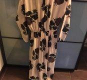 Платье Зара в пол