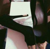 Туфли Versace оригинал