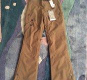 Горнолыжные штаны XS