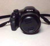 Продам фотоаппарат sony cyber shot DSC-HX300