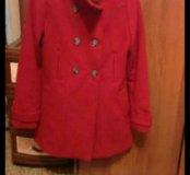 Пальто (стильно смотреться)