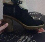 Обувь маскотт