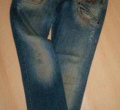 дизайнерские джинсы BRAY