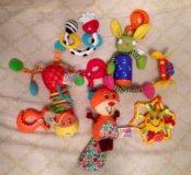 Детские Игрушки tiny love