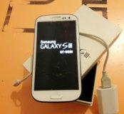 Galaxy S3 GT - I9300