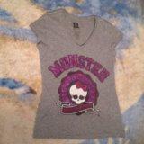 Футболка Monster High (ориг)
