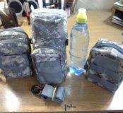 Навесы для армейских рюкзаков