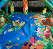Продам развивающий коврик.