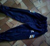 Детские- рубашка,халат и спорт.штаны на 6 лет