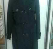 Новое пальто, плащ