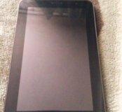 Планшет SAMSUNG Galaxy Tab 2 3G