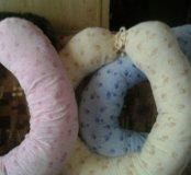 Подушечки для сна беременным