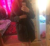 Продам пальто зимнее dekka