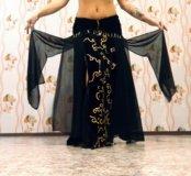 Костюм для восточных танцев