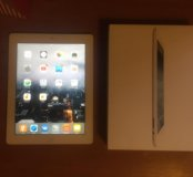 iPad 3 Wi-Fi+cellular 32GB