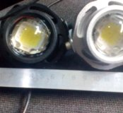 Светодиодные автомобильные фонари