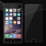 Защитное стекло на iPhone 7 plus