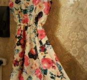 Платье. 44-46