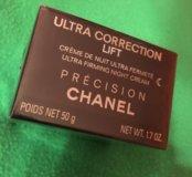Ночной крем Chanel ultra correction lift
