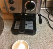 Кофеварка mistery