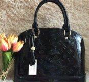 Новая сумка Луи Виттон Luis Vuitton LV реплика ЛВ