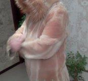 Куртка-дубленкаа