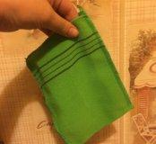 Корейская перчатка Мочалка