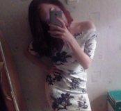 Платье befree, новое