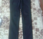 Продам теплые джинсы