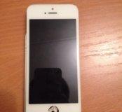 Запчасти IPhone 5s