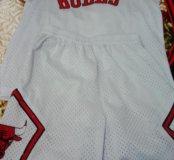 Баскетбольная форма Chikago Bulld