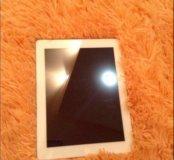 iPad 2 на 16gb
