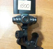 Видеорегистратор ritmix Avril 330