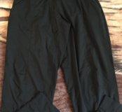 Спортивные брюки Reebok EA7